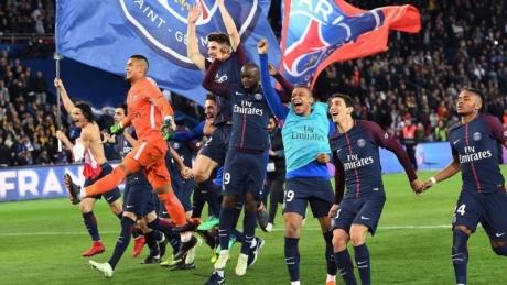 Teroarea 'vestelor galbene' a anulat mai multe meciuri din primul eșalon fotbalistic din Franța