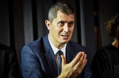 Dan Barna despre PLUS: 'Noul partid este un mare câştig pentru democraţia românească. Ei vor continua să fie partenerii noştri cei mai apropiaţi'