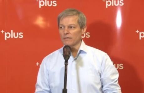 OFICIAL - Ei sunt avocaţii care i-au făcut cadou lui Cioloş noul partid politic