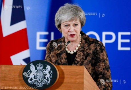 Theresa May reia discuţiile cu privire la Brexit cu opoziţia dintr-o poziție fragilă în interiorul partidului său