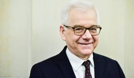 Ministrul polonez de externe propune limitarea la cinci ani a 'plasei de siguranţă' privind Irlanda, pentru urgentarea Brexitului