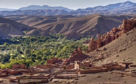 Două turiste scandinave, găsite moarte într-o zonă muntoasă în sudul Marocului: Amănuntele prezentate de anchetatori indică faptul că victimele au fost ucise