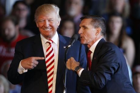 Judecătorul federal a amânat pedeapsa pentru Michael Flynn, 'cârtița' rușilor din echipa de campanie a lui Trump