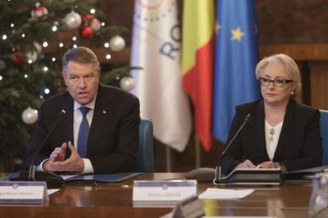 Viorica Dăncilă a pus cruce ordonanţelor de urgenţă pe justiţie: 'Subiectul e închis'