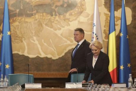 ZVON - Dăncilă, 'interzisă' de Iohannis la Summitul UE de la Sibiu?
