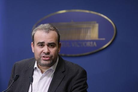 Darius Vâlcov, condamnat pentru o postare pe Facebook: Trebuie să plătească 20.000 de lei daune morale