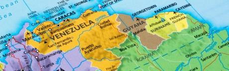 Brazilia a negat orice risc de 'fricţiuni' la graniţa cu Venezuela