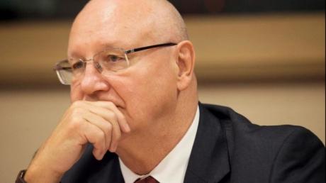 Ioan Mircea Paşcu, mesaj emoţionant la moartea lui Bogdan Niculescu Duvăz: 'Eu unul nu te voi uita, Bogdane'