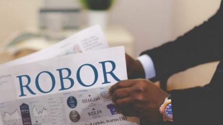 Indicele ROBOR crește din nou: vești proaste pentru românii cu credite