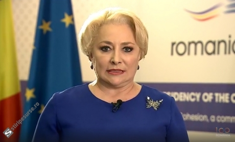 PM Dancila meets Spanish counterpart Sanchez to discuss attracting Spanish investment to Romania