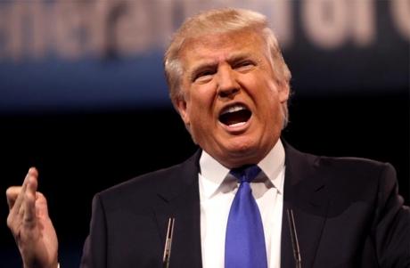Trump a anunțat că SUA vor dezvolta sisteme de apărare antirachetă amplasate în spațiu