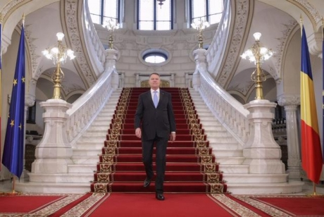 Klaus Iohannis, întâlnire interesantă la Cotroceni: se vede cu procurorul general al SUA