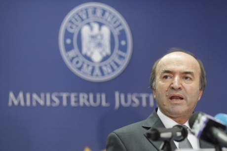 Tudorel Toader, audiat în Comisia LIBE: 'Europa este în inima românilor'