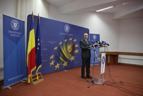 USR cere intervenția Comisiei Europene, după OUG dată de Tudorel Toader: 'E o zi neagră pentru justiție'