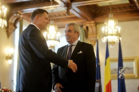 Tăriceanu, trei întâlniri de taină cu Iohannis: se forțează spargerea Coaliției/ZVON