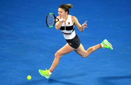 Simona Halep pierde în fața Serenei Wiliams, după un meci INFERNAL la Australian Open