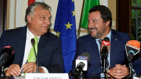 De ce nu trebuie să ne sperie presupusa internațională naționalistă Italia-Polonia-Ungaria