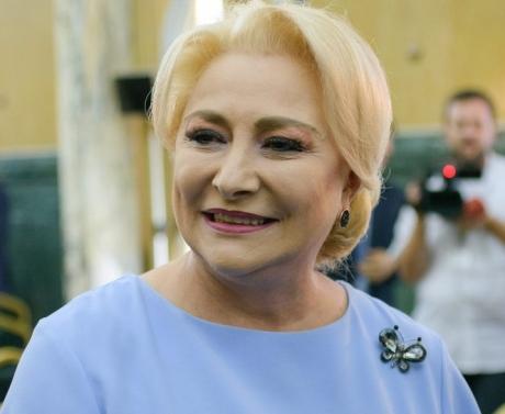 Viorica Dăncilă: Doamna Laura Codruţa Kovesi nu este propunerea noastră pentru procuror european; nu vreau să vorbesc despre asta