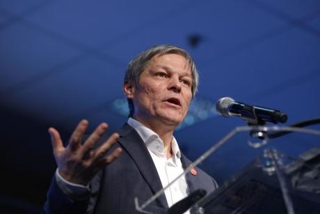 Dacian Cioloş a pregătit strategia pentru viitoarele alegeri: 'România are nevoie de un PACT în interiorul opoziţiei care să clarifice ce ne dorim'