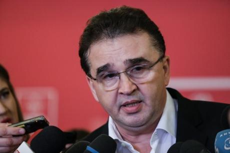 Marian Oprișan i-a cerut DEMISIA în față lui Liviu Dragnea: 'Când te crezi stăpânul partidului, așa pățești'. Ce i-a răspuns liderul PSD
