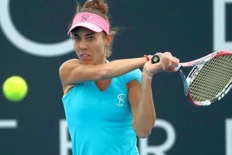 Mihaela Buzărnescu a fost eliminată de letona Jelena Ostapenko, în turul I al turneului de la Eastbourne
