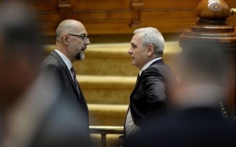 VIDEO Călin Popescu Tăriceanu dă pe față mutarea făcută de UDMR: 'N-au anunțat că rup protocolul de colaborare'