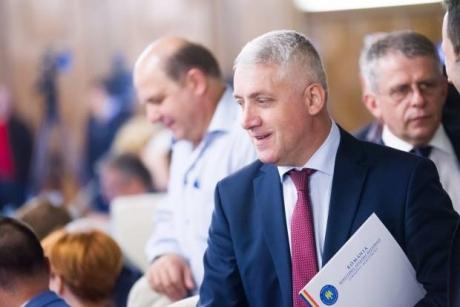 Adrian Ţuţuianu despre Liviu Dragnea: 'Va candida la prezidențiale!' + Pro România va alege între Corina Crețu, Gabriela Firea și Tăriceanu