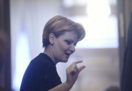 SURSE - Olguța Vasilescu a refuzat în PSD fotoliul de europarlamentar. Unde se 'refugiază' fostul ministru