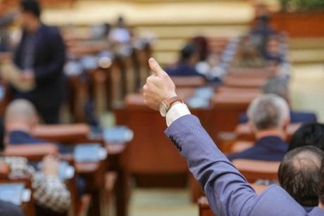 În absența lui Dragnea, oamenii lui Tăriceanu încearcă un puci în Parlament: ALDE joacă alături de opoziție