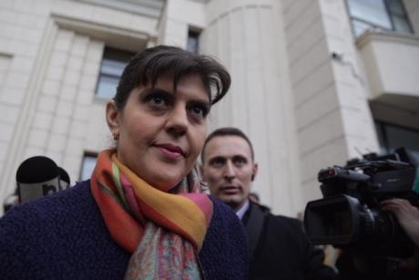 Vești URIAȘE pentru Laura Codruța Kovesi: Decizia luată de Comisia LIBE pentru șefia Parchetului European
