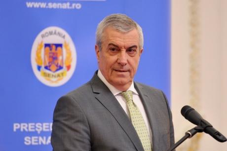Călin Popescu Tăriceanu, anunț URGENT: 'Este nevoie de declanșarea procedurii de modificare a Constituției'