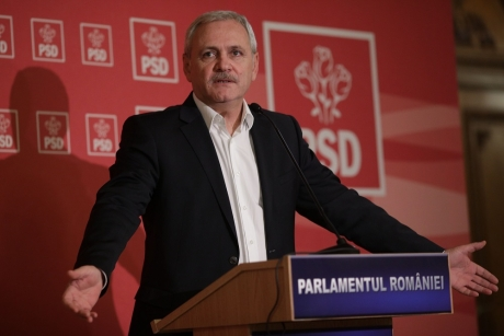 Liviu Dragnea îi răspunde lui Marian Oprişan: Este inoportun să se discute despre congres al partidului în an cu alegeri prezidenţiale
