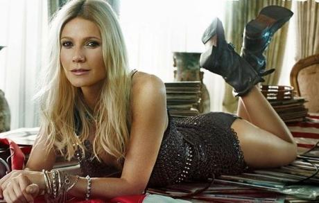 Actriţa Gwyneth Paltrow se consideră 'exploatată' de un bărbat