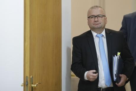 Nistor Călin, acuzat de MINCIUNĂ: SIIJ prezintă dovada corespondenţei cu DNA pe cazul Ghiţă, Adina Florea confirmă