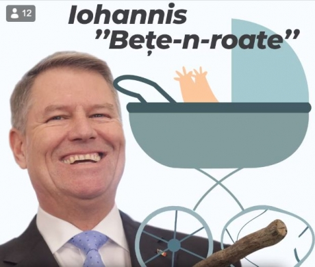 PSD: Copiii nu-și primesc alocațiile mărite din cauza lui Iohannis