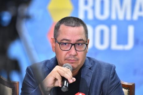 Victor Ponta, iritat de remanierea decisă în CEx - Liviu Dragnea, comparat cu Baraba: 'Vă dați seama... O nebunie!'. Avertismentul liderului Pro România