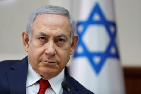 Premierul Israelului, Benjamin Netanyahu, susţine eforturile Statelor Unite de contracarare a 'agresiunilor' Iranului