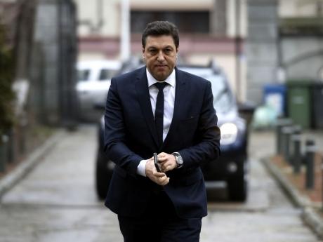 Senatorul PSD Șerban Nicolae aruncă 'BOMBA': România s-ar putea retrage din proiectul Parchetului European