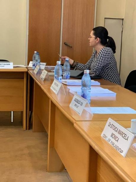 Adriana Săftoiu, după ce doi deputați PSD au trecut la PNL: Până unde te poți face frate cu dracu? Suntem scuzabili?