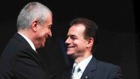 Orban răspunde la atacurile lui Călin Popescu Tăriceanu: 'Nu cred că și-ar fi permis dacă eram în Parlament.E ușor să înjuri pe cineva atunci când nu e de față'