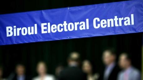 SURPRIZE Cine a fost primit în Biroul Electoral Central