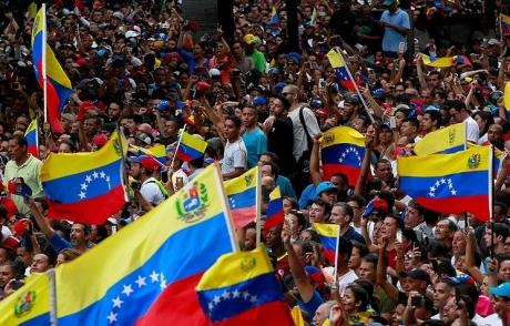 Delegaţiile guvernului şi opoziţiei de la Caracas au anunţat progrese în negocierile din Barbados