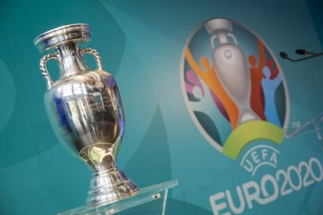 Românii vor putea viziona EURO 2020 pe ecrane gigant în orice piață publică din România