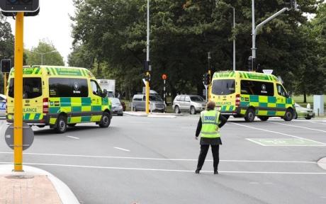 Un neozeelandez a fost condamnat la închisoare pentru distribuirea înregistrării video a masacrului de la Christchurch