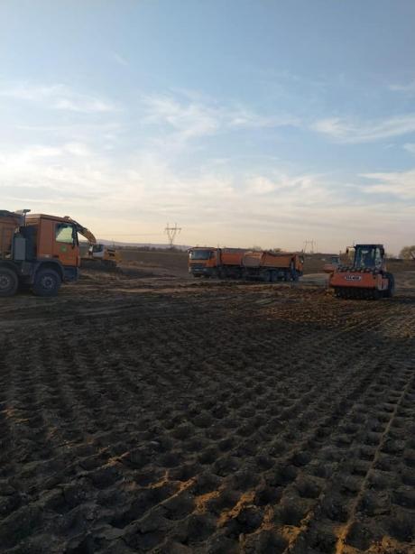Chinezii anunță că vor să construiască două autostrăzi în Republica Moldova