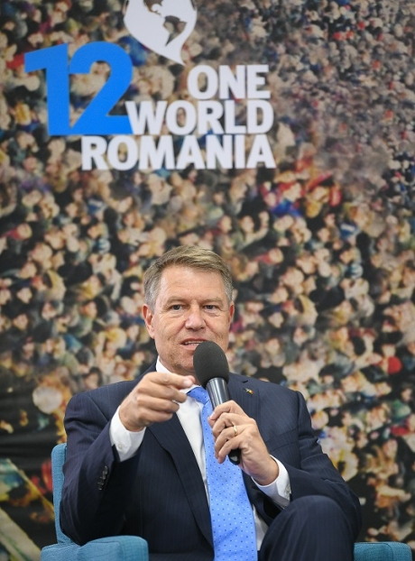 President Iohannis: 'Premier Dancila proves once again total ignorance in field of foreign policy'
