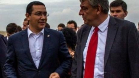 Victor Ponta vine cu detalii despre Mihai Tudose: de ce a fost transportat de urgență la spital