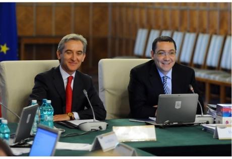 Surpriza pregătită de Victor Ponta: listă cu 3 foști premieri pentru europarlamentare. Anunț într-o zi cu semnificație istorică/SURSE
