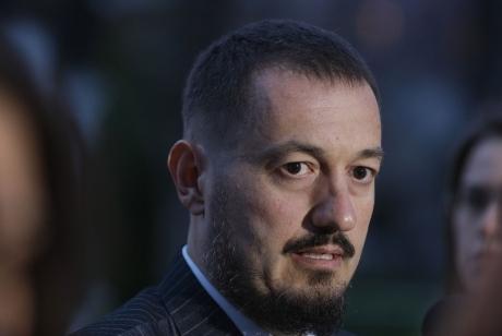 Bogdan Pîrlog solicită INVALIDAREA concursului pentru șefia SIIJ - La data interviului, era în vizită la acvariu