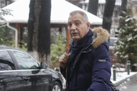 DEFINITIV Decizia ÎCCJ în cazul lui Mircea Drăghici, fostul trezorier PSD